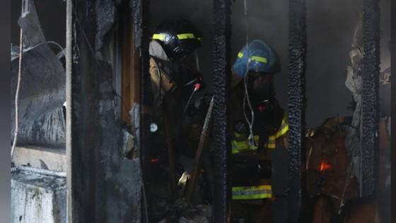 Cháy bệnh viện tại Hàn Quốc, ít nhất 31 người tử vong ảnh 3