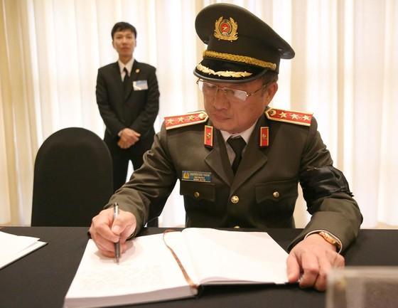 Lễ viếng nguyên Thủ tướng Phan Văn Khải tại Hà Nội ảnh 10