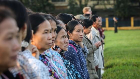 Lễ viếng nguyên Thủ tướng Phan Văn Khải tại Hà Nội ảnh 13