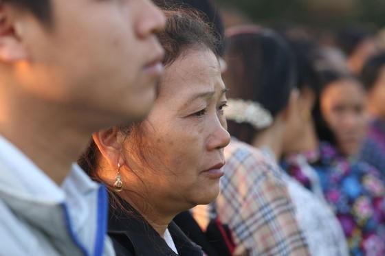Lễ viếng nguyên Thủ tướng Phan Văn Khải tại Hà Nội ảnh 14