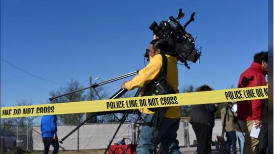 Bang Texas, Mỹ lại xảy ra vụ nổ thứ 6 ảnh 2