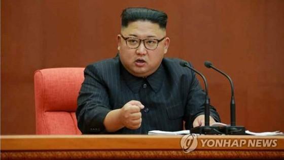 Triều Tiên tuyên bố dừng thử tên lửa, hạt nhân  ảnh 1