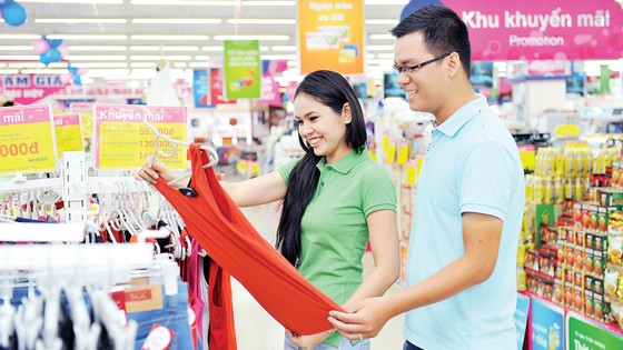 Co.opmart - Thương hiệu siêu thị  thuần Việt tràn đầy sức sống ảnh 1