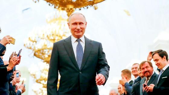 Tổng thống Vladimir Putin và mục tiêu chấn hưng kinh tế ảnh 1