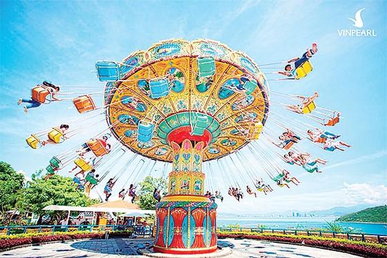 """Vincom khởi động lễ hội """"Muôn sắc quà hè"""" trên toàn quốc ảnh 2"""