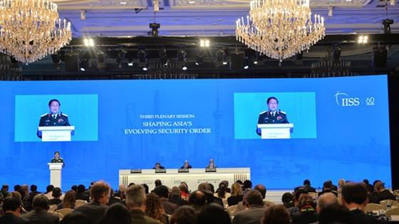 Việt Nam khẳng định tự chủ, hợp tác là nền tảng cho hòa bình và phát triển ảnh 1