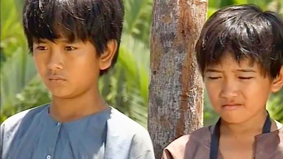 Phim truyền hình dành cho trẻ em: Tiếp tục vắng bóng ảnh 1