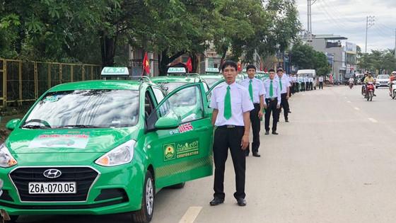 25 năm phát triển tập đoàn Mai Linh – mở mạng lưới tới 63 tỉnh, thành trong cả nước ảnh 2