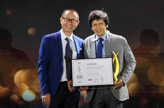 Kiến Á thắng lớn ở 7 hạng mục giải thưởng bất động sản uy tín Viet Nam Property Awards 2018 ảnh 5