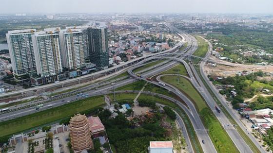 Cơ hội đầu tư căn hộ ven sông ở khu Đông thành phố ảnh 1