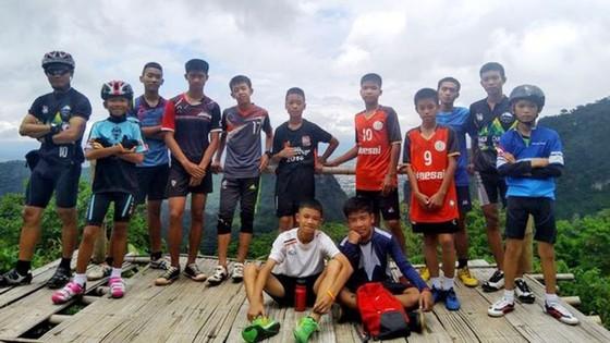 Thái Lan: Cần thêm thời gian để đưa đội bóng bị kẹt ra khỏi hang ảnh 6