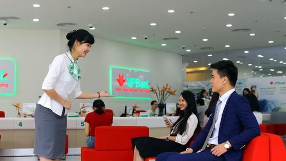 Lợi nhuận quý II của VPBank tăng 34% so với cùng kỳ ảnh 1