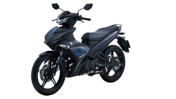 Yamaha Việt Nam ra mắt Exciter 150 mới ảnh 4
