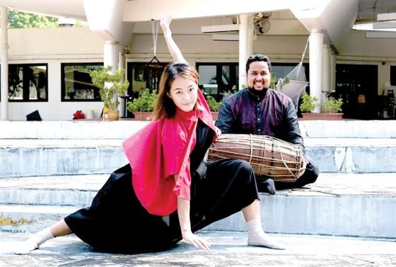Singapore thúc đẩy hợp tác nghệ thuật ASEAN  ảnh 1