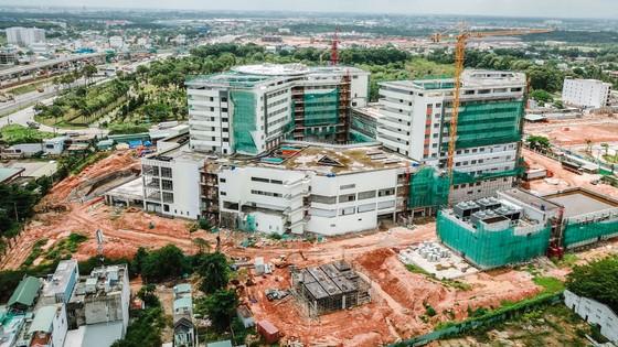 Chi 759 tỷ đồng DRH Holdings tung dự án phức hợp thương mại và y tế đầu tiên tại khu Đông ảnh 6