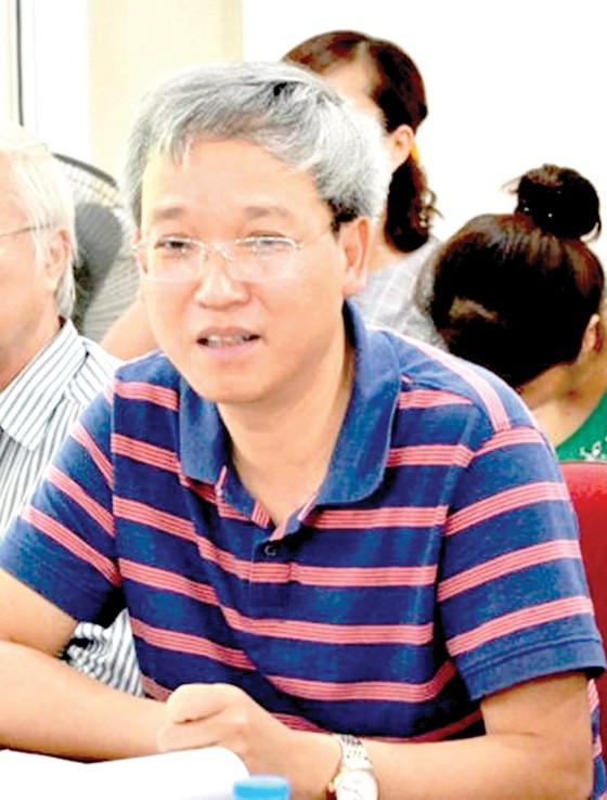 Ông Trần Đình Thành, Cục phó Cục Di sản văn hóa Bộ VH-TT-DL: Xã hội hóa việc tu bổ, tôn tạo di tích là cần thiết ảnh 1