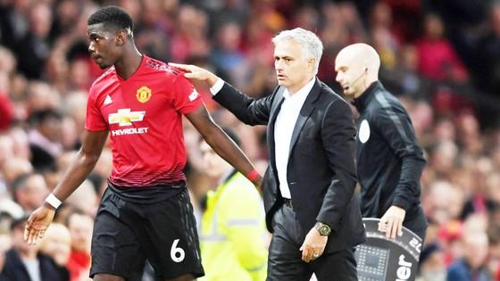 Paul Pogba và HLV Jose Mourinho liệu có thật sự  tìm được tiếng nói chung?