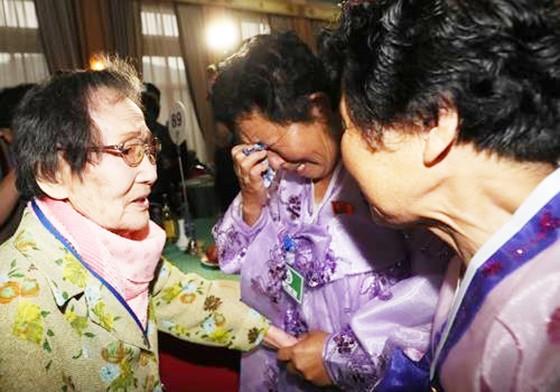 Hàn Quốc: Có thể phải lùi thời gian cuộc đoàn tụ gia đình ly tán ảnh 3