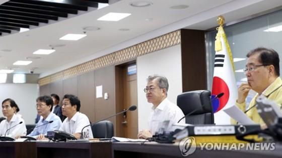 Hàn Quốc: Có thể phải lùi thời gian cuộc đoàn tụ gia đình ly tán ảnh 1
