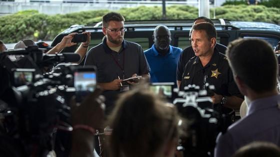Xả súng tại Florida, Mỹ: Ít nhất 13 người thương vong ảnh 3