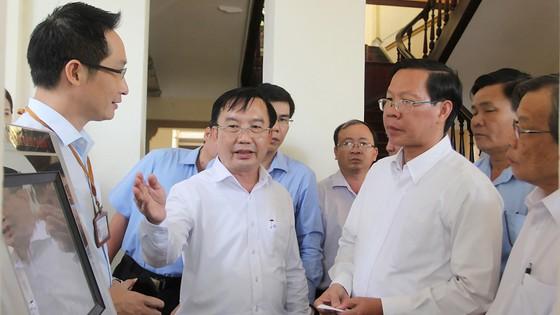 Phó Bí thư Thường trực Tỉnh ủy Bến Tre Phan Văn Mãi: Đồng Khởi tăng tốc khởi nghiệp ảnh 1
