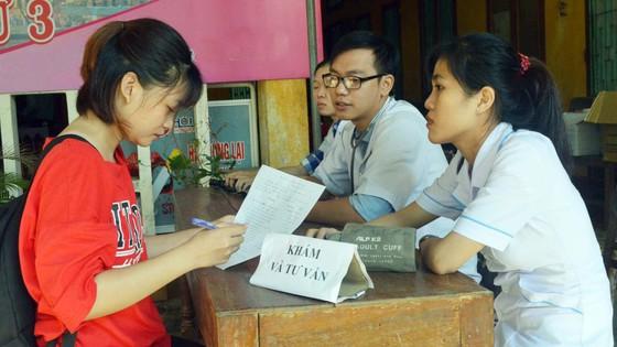 Quảng Nam lúng túng tinh giản biên chế  ảnh 1