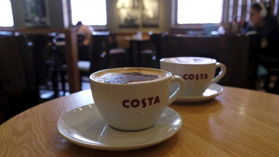 Coca-Cola mua lại chuỗi cửa hàng cà phê lớn thứ 2 thế giới Costa với giá 5,1 tỷ USD ảnh 1