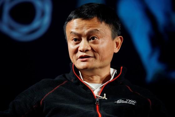 Tỷ phú Jack Ma tuyên bố rời Alibaba ảnh 1