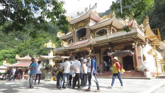 Cú hích cho phát triển du lịch Tây Ninh ảnh 2