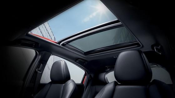 Ra mắt Honda HR-V tại Việt Nam, giá từ 786 triệu đồng/chiếc ảnh 3