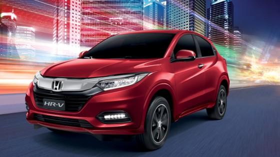 Ra mắt Honda HR-V tại Việt Nam, giá từ 786 triệu đồng/chiếc ảnh 1