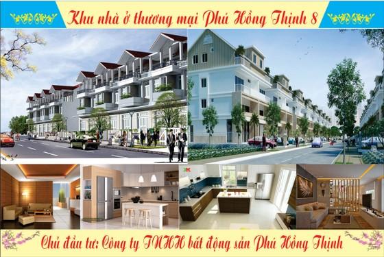 Dự án Phú Hồng Thịnh: Giao nền liền tay cầm ngay chủ quyền ảnh 2