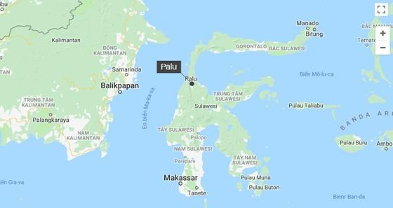 Số nạn nhân thiệt mạng do động đất và sóng thần tại Indonesia đã lên tới gần 400 người ảnh 21