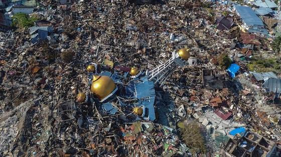 Lại xảy ra động đất liên tiếp khu vực đảo Sumba của Indonesia ảnh 5