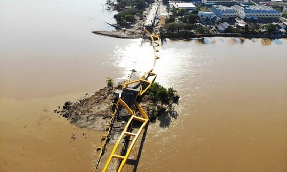 1.234 người thiệt mạng do động đất và sóng thần tại Indonesia ảnh 11