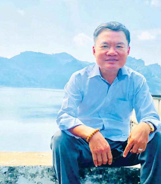 Nhà văn Bùi Anh Tấn: Lịch sử như một mỏ vàng khổng lồ cho văn chương ảnh 1