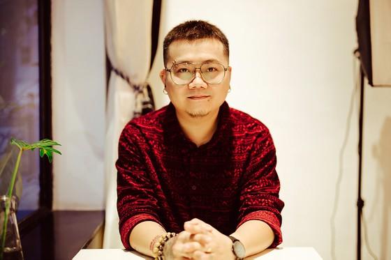Biên kịch Trần Khánh Hoàng: Sáng tạo và chấp nhận thử thách ảnh 1