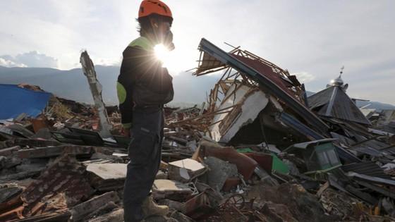Số người thiệt mạng trong thảm họa kép tại Indonesia đã lên đến 1.944 người ảnh 5