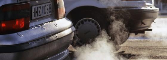 Đức giải bà i toán ô nhiễm từ khí thải ô tô ảnh 1