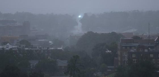 Florida tan hoang sau siêu bão Michael mạnh nhất kể từ năm 1992 ảnh 46