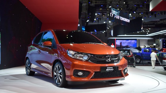 Việt Nam có tiềm năng để phát triển ngành công nghiệp ô tô ảnh 1