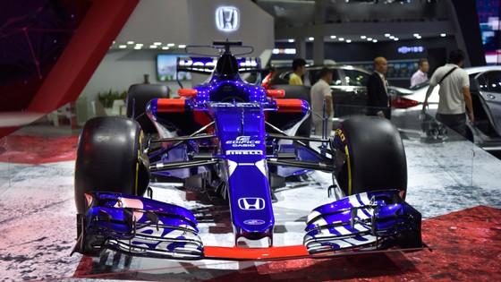 Việt Nam có tiềm năng để phát triển ngành công nghiệp ô tô ảnh 2