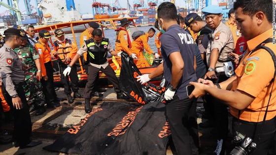 Vụ rơi máy bay tại Indonesia: Phát hiện sự cố chỉ 2 phút sau khi cất cánh  ảnh 7