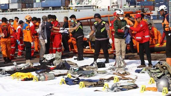 Vụ rơi máy bay tại Indonesia: Phát hiện sự cố chỉ 2 phút sau khi cất cánh  ảnh 4