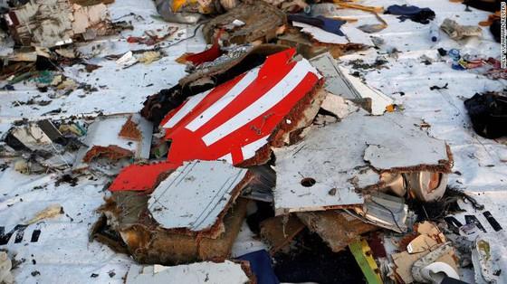 Vụ rơi máy bay tại Indonesia: Phát hiện sự cố chỉ 2 phút sau khi cất cánh  ảnh 9