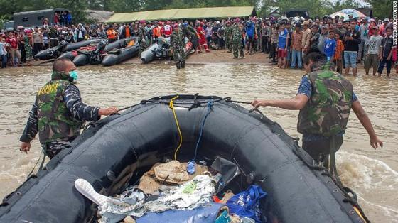 Vụ máy bay Lion Air rơi xuống biển: Đẩy nhanh việc xác nhận danh tính các nạn nhân  ảnh 4