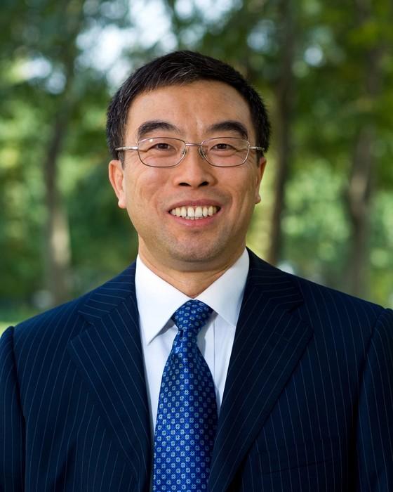 Huawei bổ nhiệm Giám đốc Tài chính mới ảnh 1