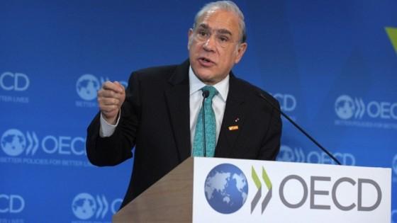 OECD kêu gọi xây dựng thương mại toàn diện ảnh 1
