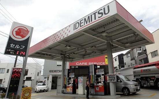 Idemitsu - Đại gia dầu khí trăm tuổi Nhật Bản ảnh 1