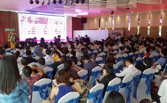 300 căn EHomeS Nam Sài Gòn được tiêu thụ trong 1 ngày ảnh 1